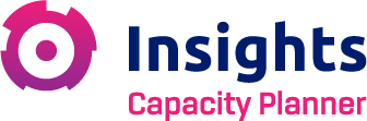 insights capacity planner logo