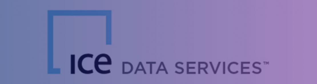 ITRS offers real time monitoring of ICE Data Services